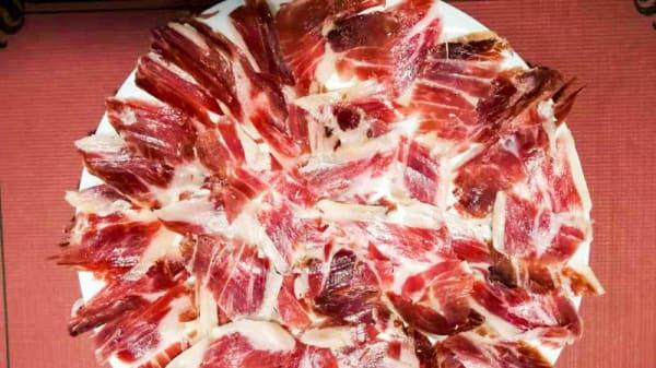 Sugerencia del chef - Alamo, Barcelona