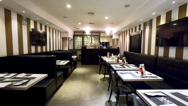 Vista sala - Vanity Pub, Napoli