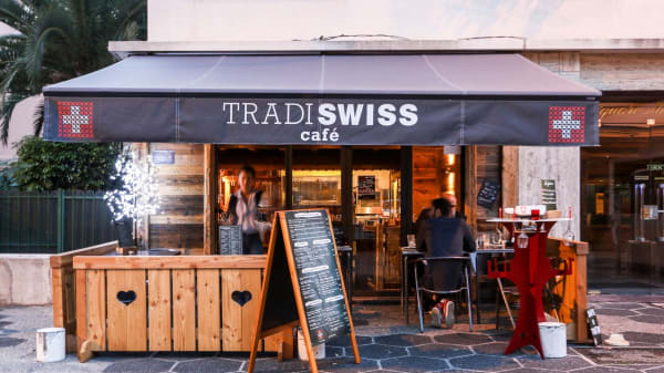 1 - Tradiswiss, Nice