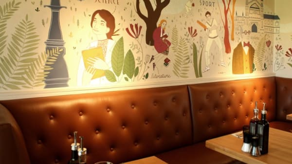 Zizzi - Cambridge, Cambridge