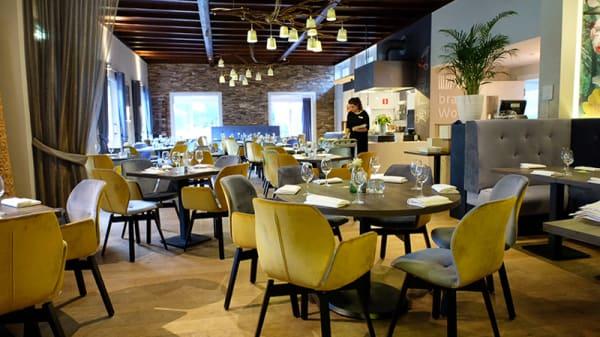 Brasserie Woods - Brasserie Woods, Barchem