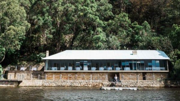 Exterior - Berowra Waters Inn, Berowra Waters (NSW)