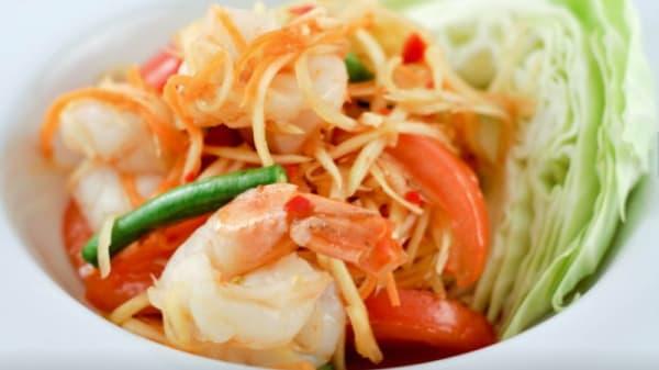 Lao Der Lao & Thai Cuisine, Parramatta (NSW)