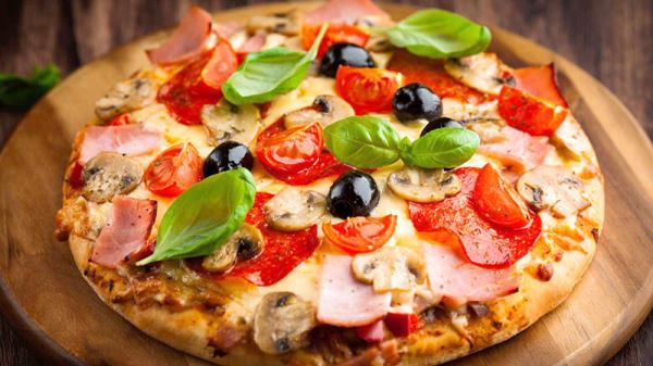Suggestion du chef - Pizza MiMi, Fontainebleau