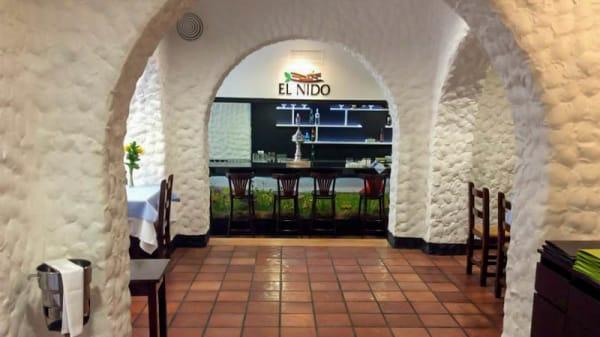 Vista sala - El Nido, Las Palmas De Gran Canaria