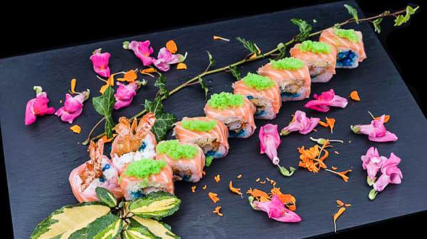 Suggerimento dello chef - Via Vai Restaurant & Sushi, Firenze