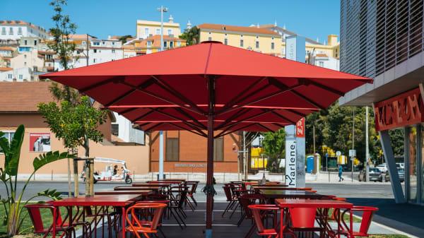 Zunzum Gastrobar, Lisbon