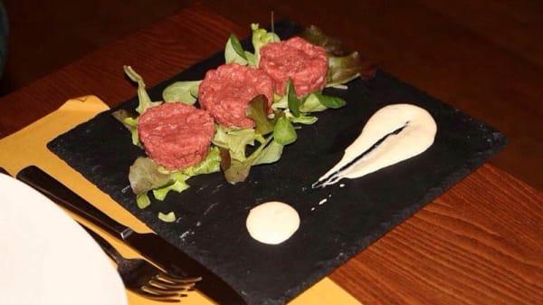 Suggerimento dello chef - Frutteria da Pietro - Osteria Lombarda, Merate