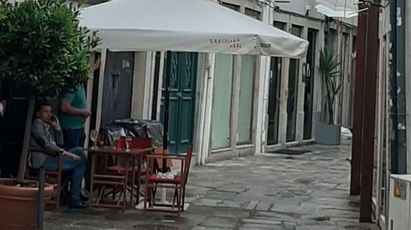 Nochas Tapas & Wine, Braga