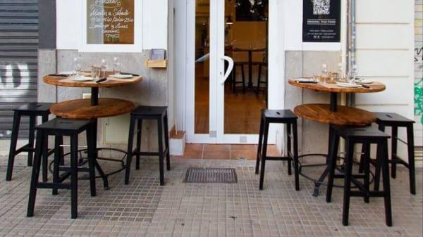 Koh phi phi, Palma de Mallorca