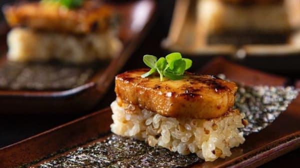 Sugestão do chef - Oguru Sushi & Bar Jardins, São Paulo