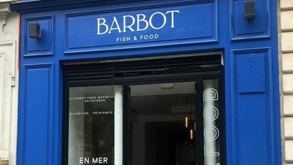 Barbot - Fish & Food, Marseille