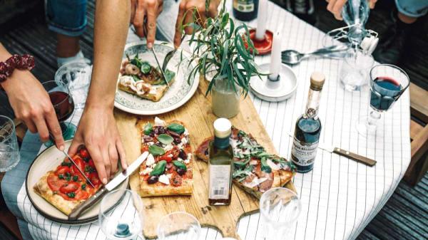 Suggestie van de chef - Sugo Amsterdam, Ámsterdam
