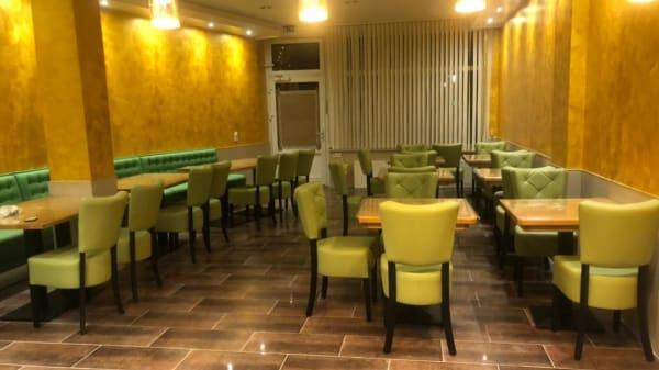 Pars Restaurant, Hamburg