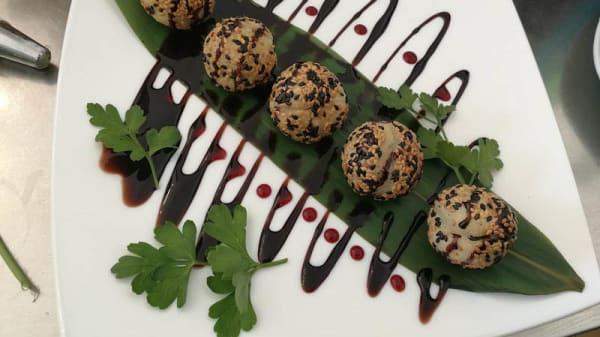 suggerimento dello chef - HI-Sushi, Nardò