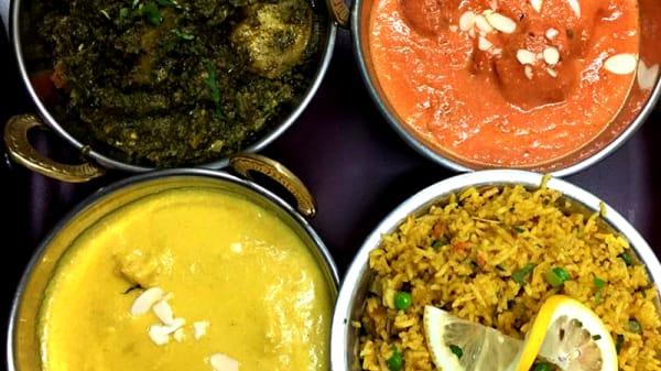 Suggestion du chef - New Delhi, Agen