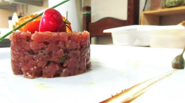 Suggerimento dello chef - Sabbiamare, Arzachena