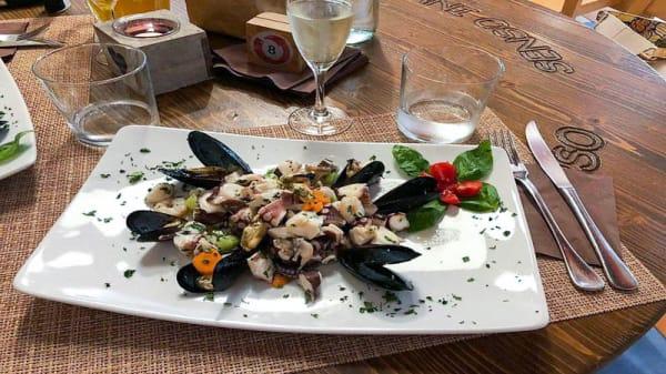 Suggerimento dello chef - Senso Inverso, Bagheria