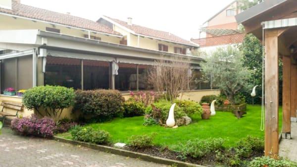 Facciata - Tosa Restaurant House, Moncalieri
