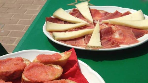 Sugerencia del chef - Meson El Callejon, Los Alcázares