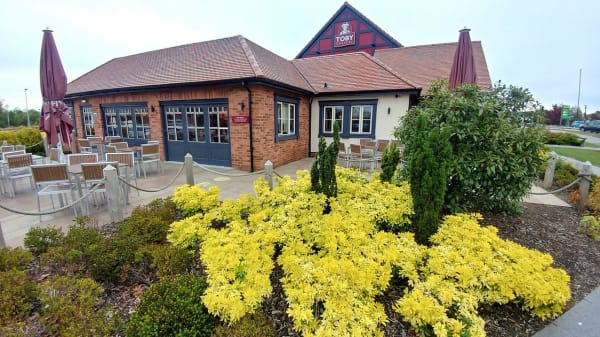 Toby Carvery - Rotherham, Rotherham
