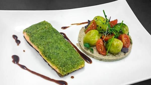 Suggerimento dello chef - Smile Restaurant, Segrate