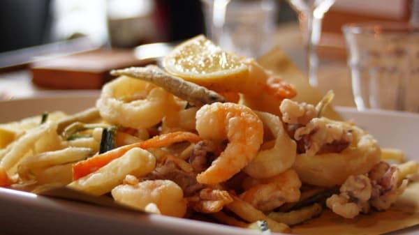 Suggerimento dello chef - L'Amor Pacifico, Milan