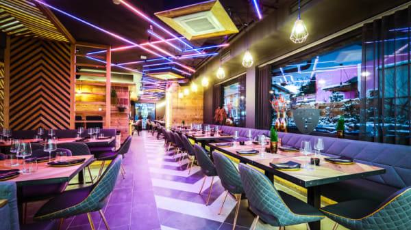 24 kitchen&bar, Kaprun