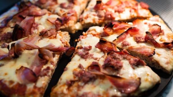 Lo Chef Consiglia - Pacio Pizza's Foodies, Brescia