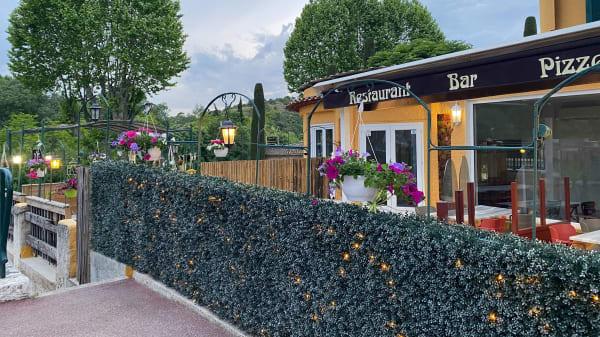 Le Bon Accueil, Villeneuve-Loubet