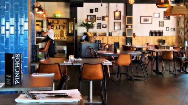 Restaurant - Pinchos, Valkenswaard