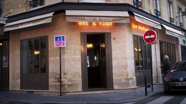 Les Sardignac - Les Sardignac, Paris