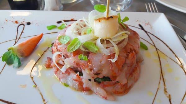 Suggerimento dello chef - Don Peppino 'A Pizza, Mazzano