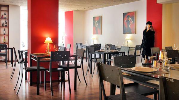 vista interior - 2012 - El Principio del Fin, Valencia