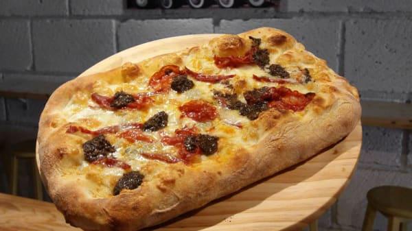 Sugerencia del chef - Pizzeria Gourmet Plan B, Puerto De La Cruz