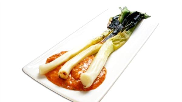 Sugerencia del chef - La Garbinada, Granyena De Les Garrigues