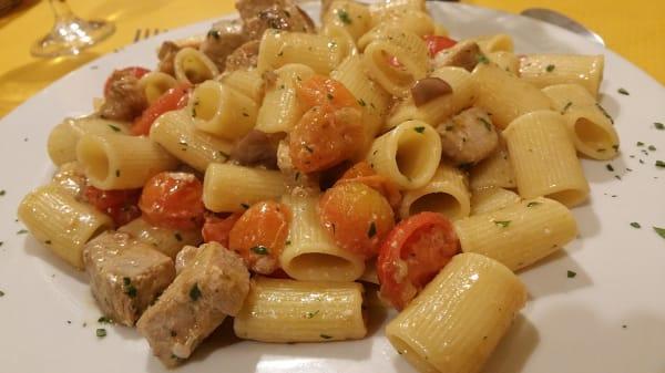 Suggerimento dello chef - Pasta e  Pasta, Cogoleto