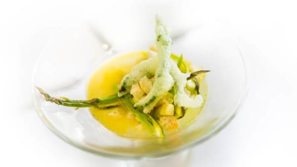 Suggerimento dello chef - The Cook, Arenzano