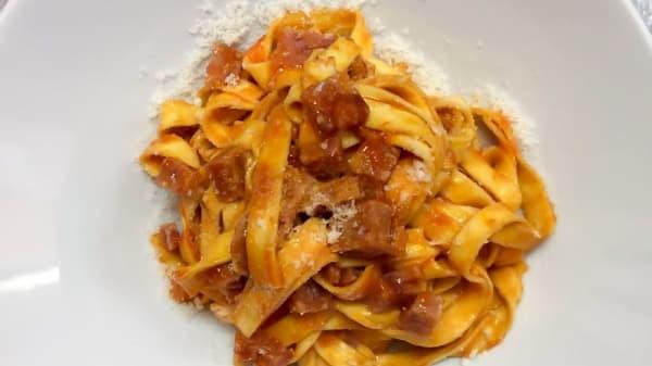 Suggerimento dello chef - Bixtro, Robbio