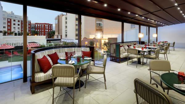 Sessions Hard Rock Hotel Madrid, Madrid