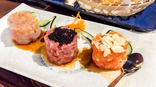 Suggerimento dello chef - Koko the Sushi Revolution, Quartu Sant'Elena