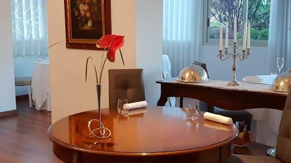 Vista sala - President, Pompei