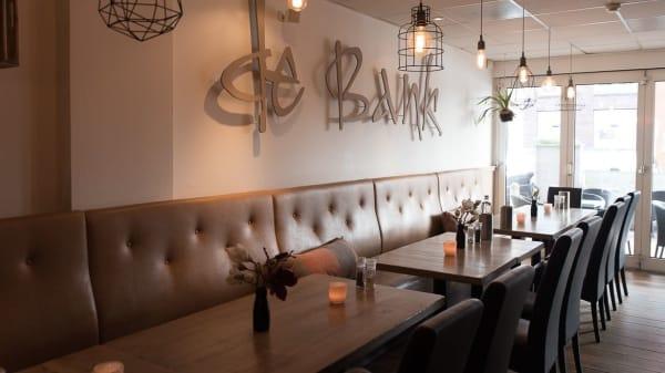 Eetcafé de Bank  en  Co, Bunnik