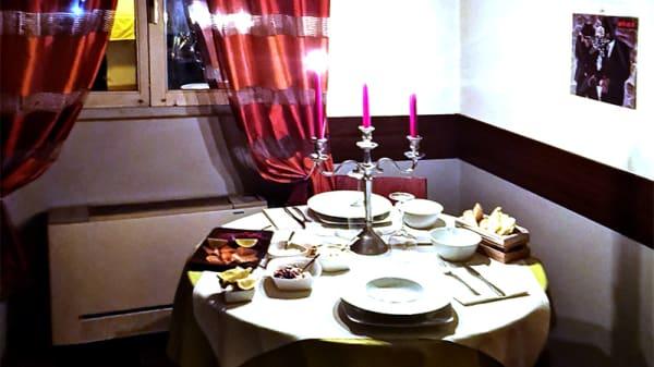 Vista sala - Taverna dei Sapori Antichi, Inzago