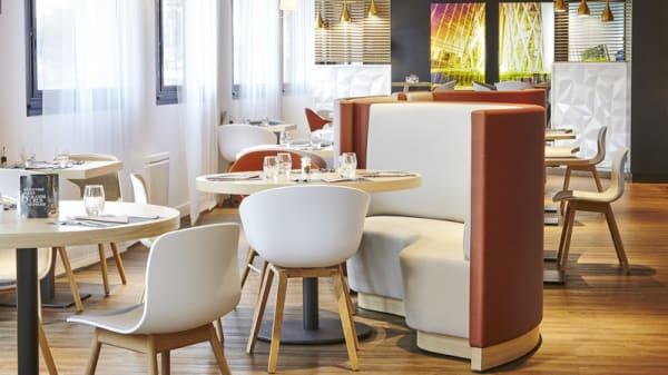 Restaurant - Kyriad Bezons, Bezons