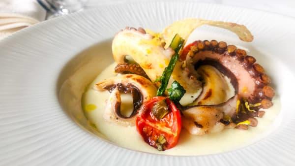 Suggerimento dello chef - Magic, Atena Lucana