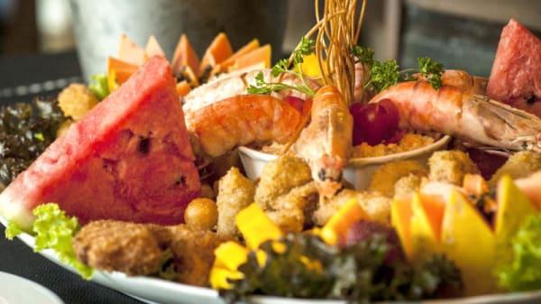 Sugestão do chef - Trapiche, Curitiba