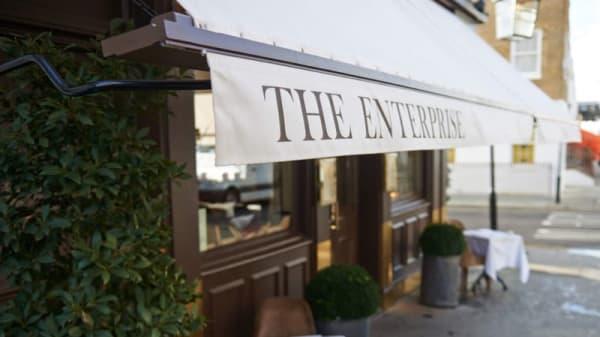 Photo 3 - The Enterprise, London