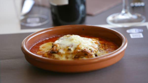 Lasagna - Tribeca Ristorante & Pizza, Chianciano Terme