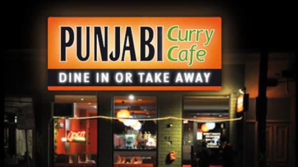 Punjabi Curry Cafe, Collingwood (VIC)